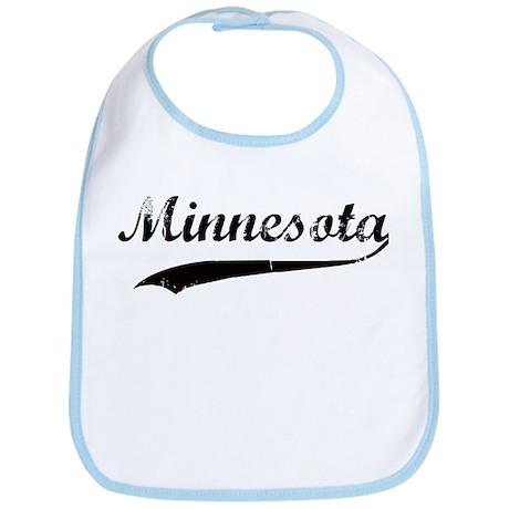 Vintage Minnesota Bib