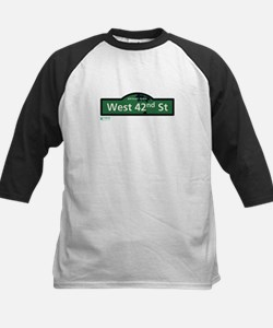 West 42nd Street in NY Tee
