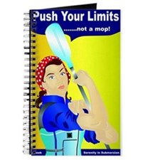Push Your Limits Journal
