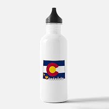 ILY Colorado Water Bottle