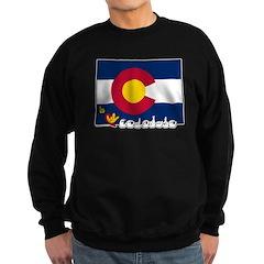 ILY Colorado Sweatshirt (dark)
