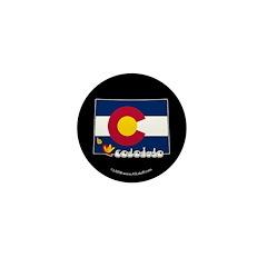 ILY Colorado Mini Button (10 pack)