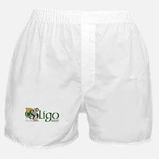 County Sligo Boxer Shorts