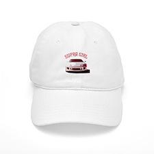 Supra Girl Baseball Cap