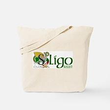 County Sligo Tote Bag