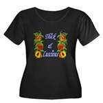 Thick And Luscious Plus Size T-Shirt