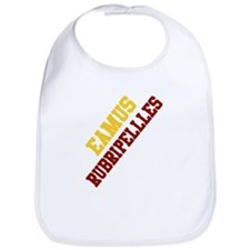 Rubripelles (Redskins) Bib