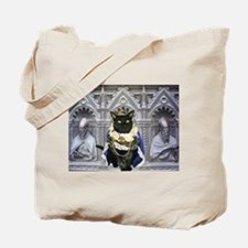 King Licorice Tote Bag