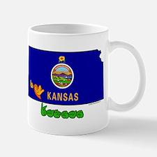 ILY Kansas Mug