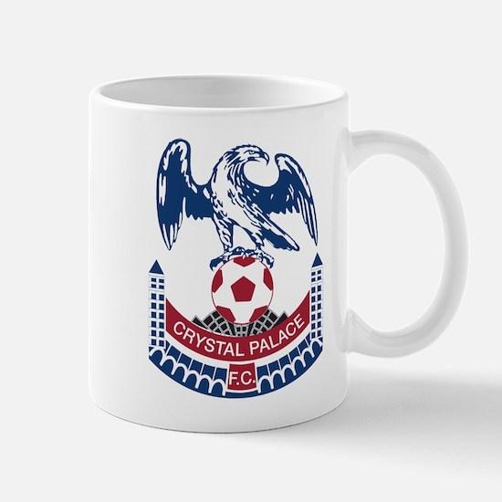 Crystal Palace FC Eagle Mug