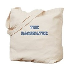 The Baconater Tote Bag
