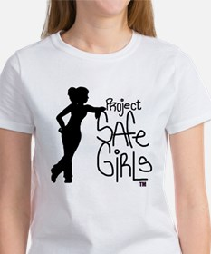 Funny Rape prevention Tee