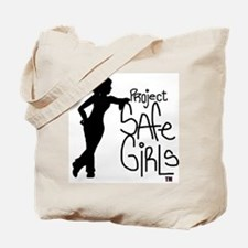 Cute Sexual violence prevention Tote Bag