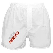 Principes (Chiefs) Boxer Shorts