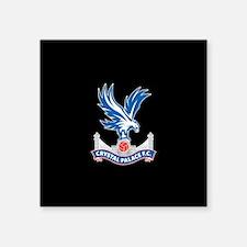 "Crystal Palace FC Eagle FB Square Sticker 3"" x 3"""