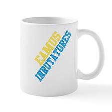 Inrutatores (Chargers) Mug