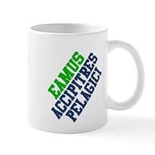 Accipitres Pelagici (Seahawks Mug