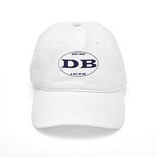 Dewey Beach Euro Baseball Cap