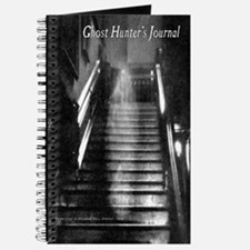 Investigator's Journal
