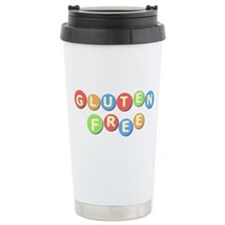 Gluten Free Travel Mug
