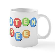 Gluten Free Small Mug