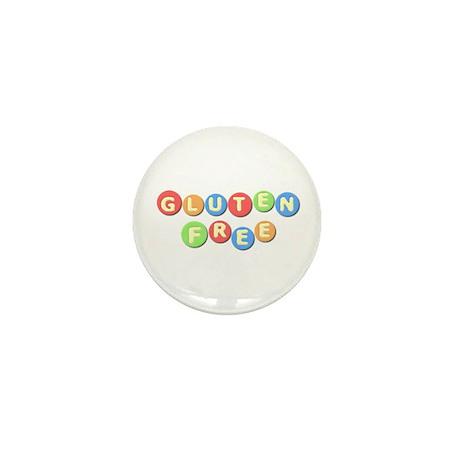 Gluten Free Mini Button (100 pack)