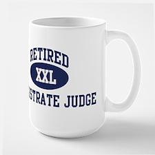 Retired Magistrate Judge Mugs
