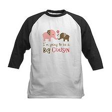 Big Cousin - Elephant Tee