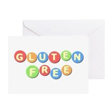 Gluten Free Greeting Card