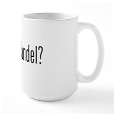 Got Zinfandel Mug