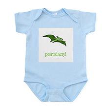 Pterodactyl Infant Creeper