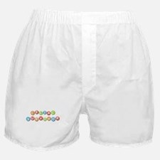 Celiac Survivor Boxer Shorts