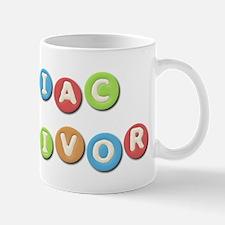 Celiac Survivor Mug