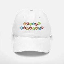 Celiac Survivor Baseball Baseball Cap
