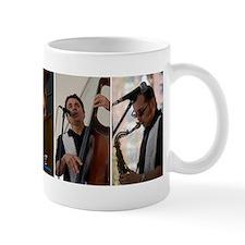 King Teddy Small Mug