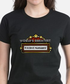 World's Greatest Project Mana Tee