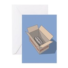 Expectations Greeting Cards (Pk of 10)
