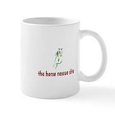 Cool Equine rescue Mug
