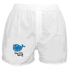 Beached Bro Boxer Shorts
