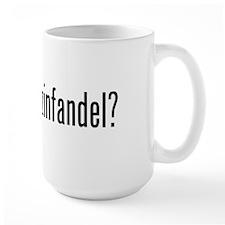 Got White Zinfandel Mug