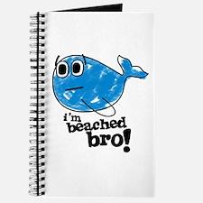 Beached Bro Journal