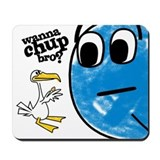 Chup Mouse Pads