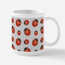 Cute Lady bug cup Mug