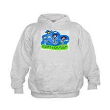 Little Bitty's Daycare Hoodie