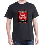Hell's Kitchen Logo Dark T-Shirt