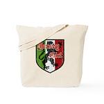 Jersey Girl Tote Bag