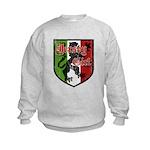 Jersey Girl Kids Sweatshirt