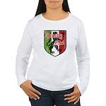 Jersey Girl Women's Long Sleeve T-Shirt