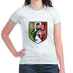 Jersey Girl Jr. Ringer T-Shirt
