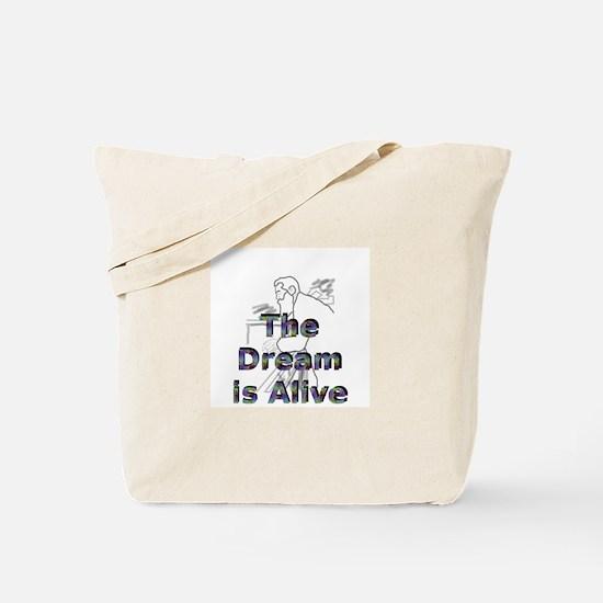 Zionist Swag Tote Bag